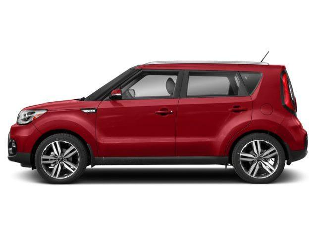 2019 Kia Soul EX Tech (Stk: 7864) in North York - Image 2 of 9
