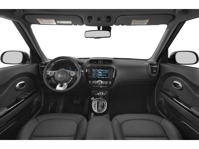 2019 Kia Soul EX Tech (Stk: 7864) in North York - Image 5 of 9