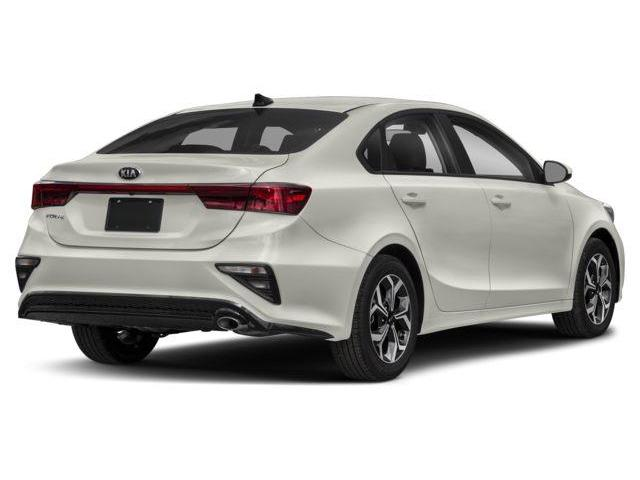 2019 Kia Forte EX Limited (Stk: 7872) in North York - Image 3 of 9