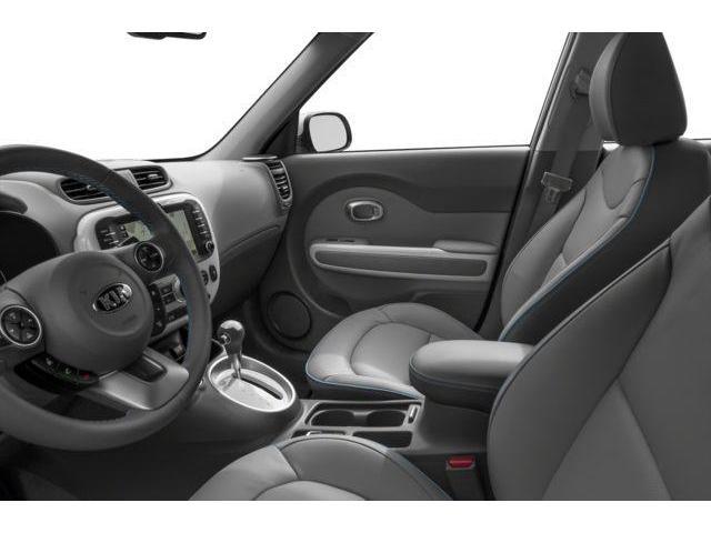 2019 Kia Soul EV EV Luxury (Stk: 7882) in North York - Image 6 of 9