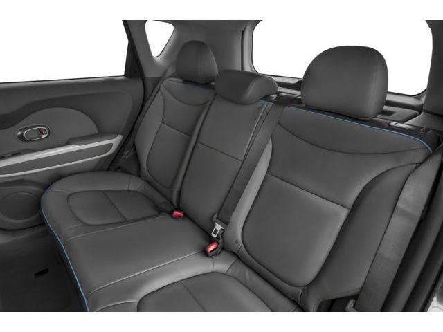 2019 Kia Soul EV EV Luxury (Stk: 7882) in North York - Image 8 of 9
