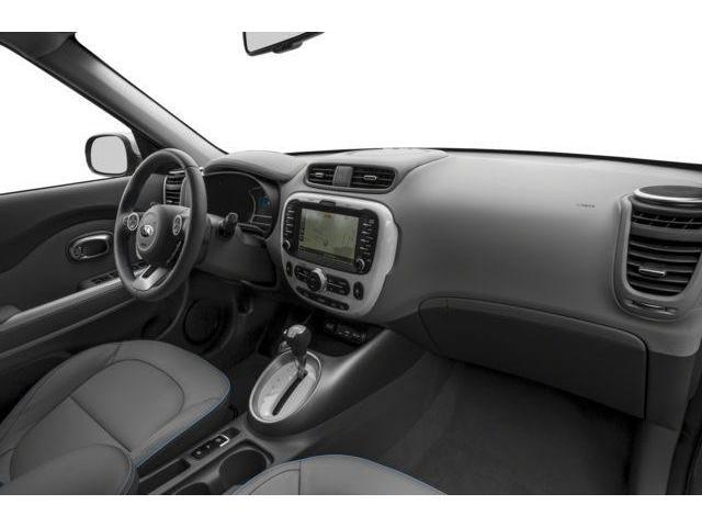 2019 Kia Soul EV EV Luxury (Stk: 7882) in North York - Image 9 of 9