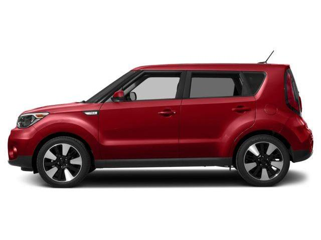 2018 Kia Soul EX (Stk: 7912) in North York - Image 2 of 9