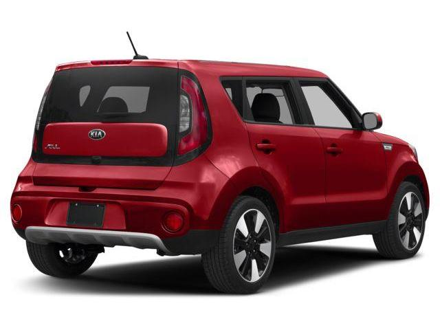 2018 Kia Soul EX (Stk: 7912) in North York - Image 3 of 9