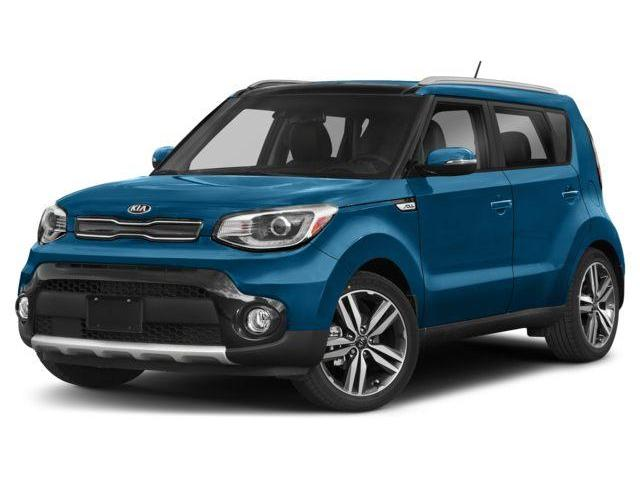 2019 Kia Soul EX Premium (Stk: 7916) in North York - Image 1 of 9