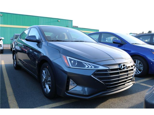 2019 Hyundai Elantra Preferred (Stk: 92481) in Saint John - Image 1 of 1