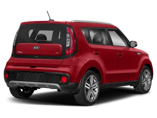 2019 Kia Soul EX Tech (Stk: 7932) in North York - Image 3 of 9