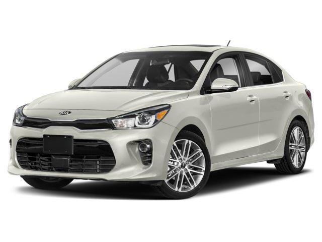 2019 Kia Rio LX+ (Stk: 7933) in North York - Image 1 of 9