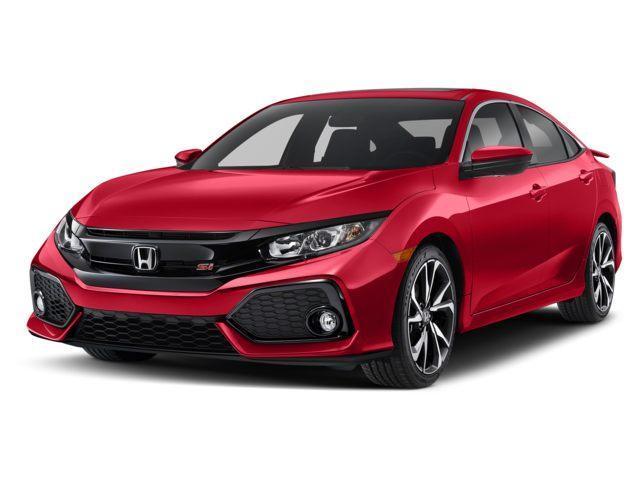 2019 Honda Civic Si Base (Stk: C19305) in Toronto - Image 1 of 2