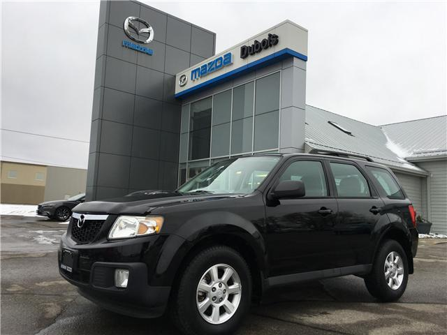 2010 Mazda Tribute GX I4 (Stk: UT249) in Woodstock - Image 1 of 28