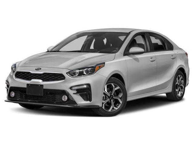 2019 Kia Forte LX (Stk: S6262A) in Charlottetown - Image 1 of 9