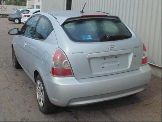 2008 Hyundai Accent  (Stk: S6209B) in Charlottetown - Image 2 of 5