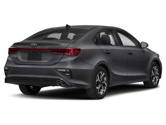 2019 Kia Forte  (Stk: S6206A) in Charlottetown - Image 4 of 10