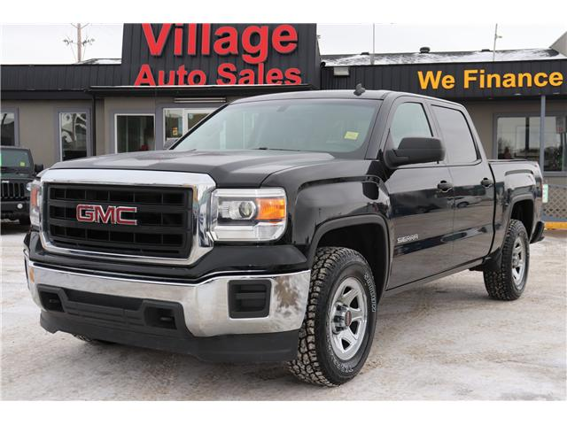 2014 GMC Sierra 1500 Base (Stk: P35870) in Saskatoon - Image 2 of 28