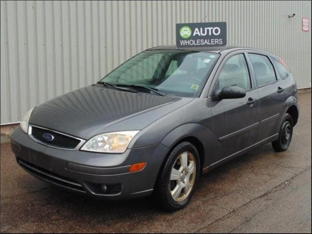 2007 Ford Focus SES (Stk: S6245B) in Charlottetown - Image 1 of 6