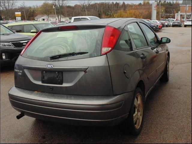 2007 Ford Focus SES (Stk: S6245B) in Charlottetown - Image 2 of 6