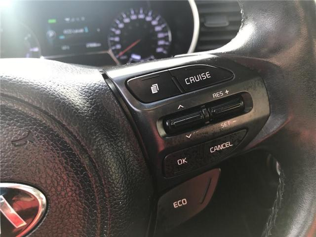 2015 Kia Optima Hybrid EX (Stk: S6094B) in Charlottetown - Image 19 of 21