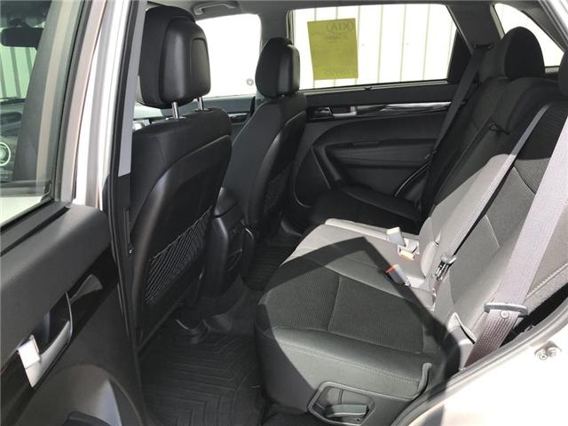 2015 Kia Sorento LX Premium (Stk: S6205B) in Charlottetown - Image 6 of 16