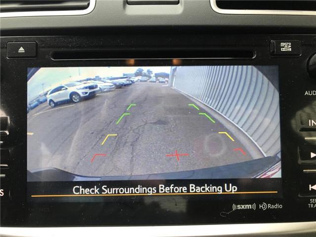 2015 Subaru XV Crosstrek Limited Package (Stk: X4526A) in Charlottetown - Image 12 of 18