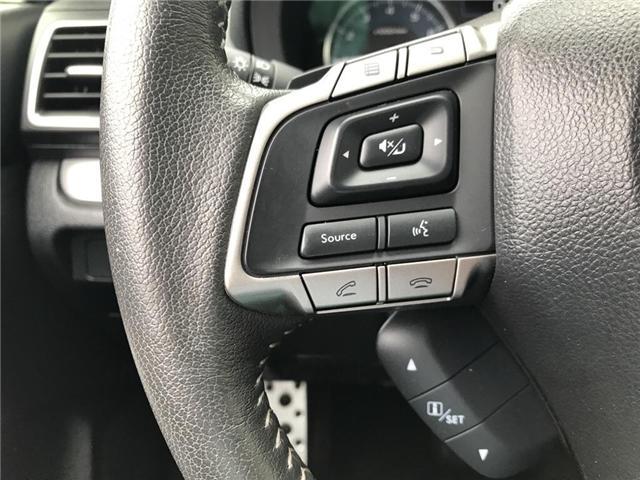 2015 Subaru XV Crosstrek Limited Package (Stk: X4526A) in Charlottetown - Image 15 of 18