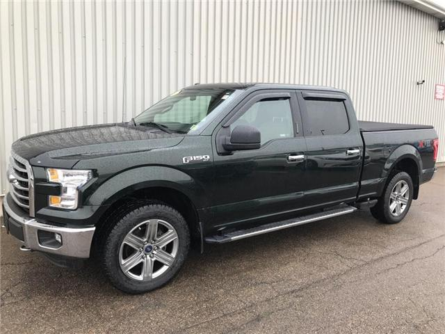 2016 Ford F-150 XLT (Stk: X4576A) in Charlottetown - Image 1 of 20