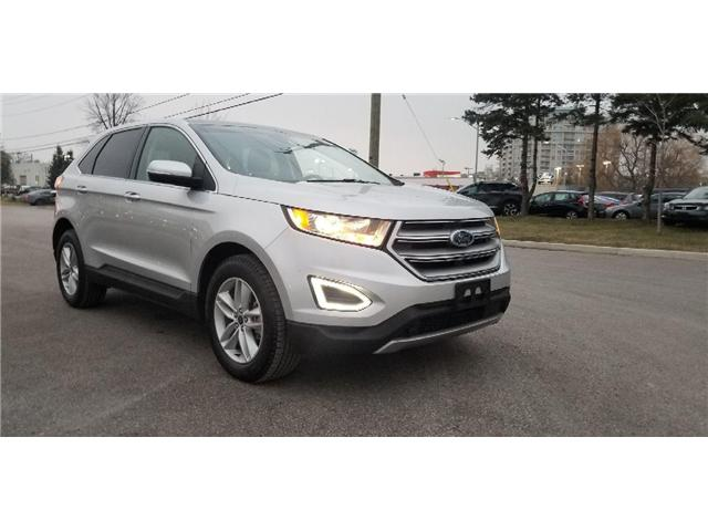 2018 Ford Edge SEL (Stk: P8444) in Unionville - Image 1 of 22