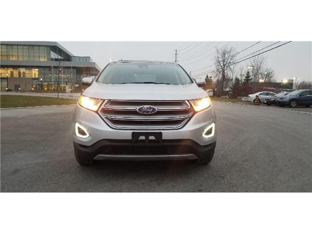 2018 Ford Edge SEL (Stk: P8444) in Unionville - Image 2 of 22