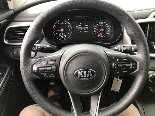 2016 Kia Sorento 2.4L LX (Stk: S6136C) in Charlottetown - Image 15 of 15