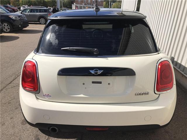 2016 MINI 3 Door Cooper (Stk: X4536A) in Charlottetown - Image 4 of 15