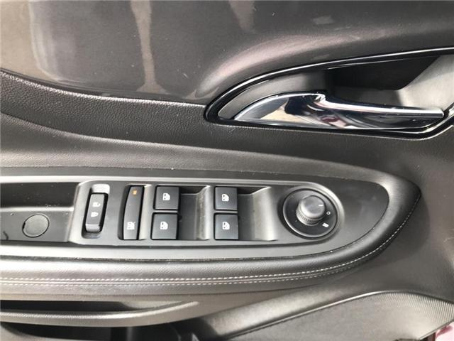 2017 Buick Encore Preferred (Stk: X4524A) in Charlottetown - Image 8 of 18