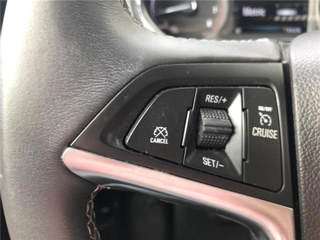 2017 Buick Encore Preferred (Stk: X4524A) in Charlottetown - Image 16 of 18