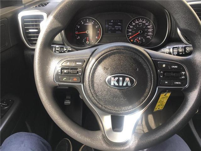 2017 Kia Sportage LX (Stk: S6116B) in Charlottetown - Image 17 of 17
