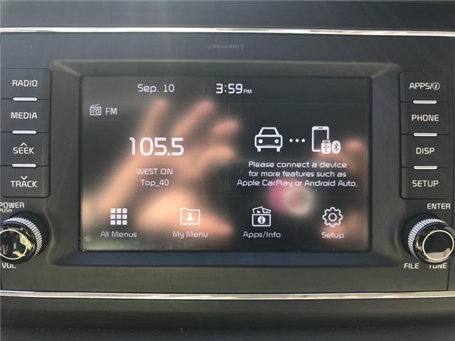 2018 Kia Sedona LX+ (Stk: X4515A) in Charlottetown - Image 11 of 16