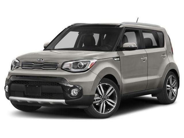 2019 Kia Soul  (Stk: S6219A) in Charlottetown - Image 1 of 10