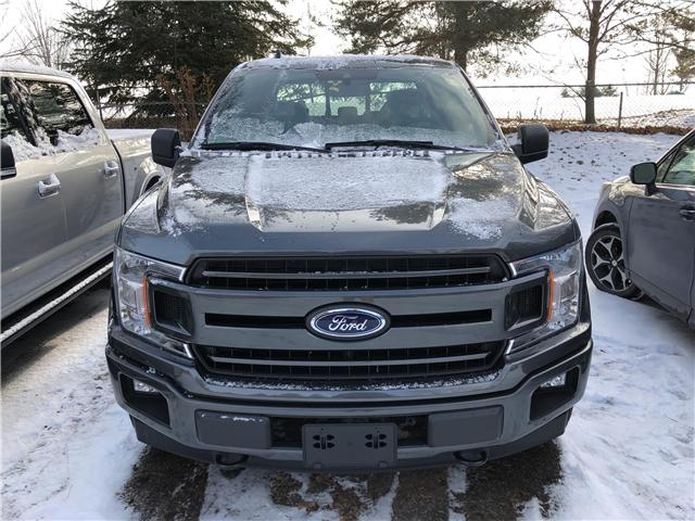 2019 Ford F-150 XLT (Stk: IF18701) in Uxbridge - Image 2 of 5