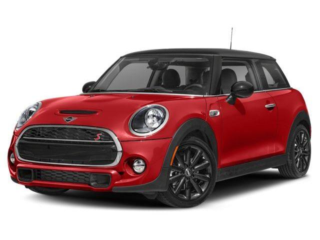 2019 MINI 3 Door Cooper (Stk: M5283 CU) in Markham - Image 1 of 9