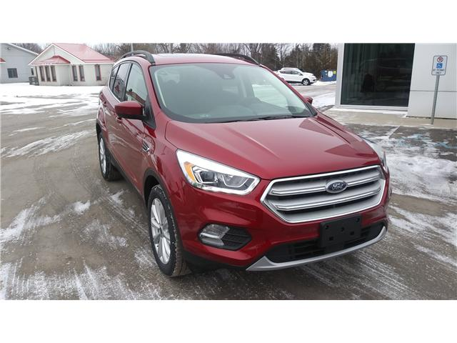 2019 Ford Escape SEL (Stk: ES1148) in Bobcaygeon - Image 2 of 23