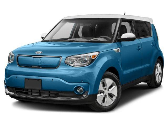 2016 Kia Soul EV EV Luxury (Stk: KU630) in Orillia - Image 1 of 1