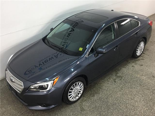 2016 Subaru Legacy 3.6R Touring Package (Stk: 34124W) in Belleville - Image 2 of 26