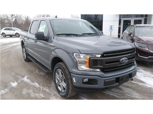 2019 Ford F-150 XLT (Stk: F1150) in Bobcaygeon - Image 2 of 22