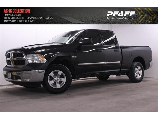 2015 RAM 1500 ST (Stk: 19338A) in Newmarket - Image 1 of 15