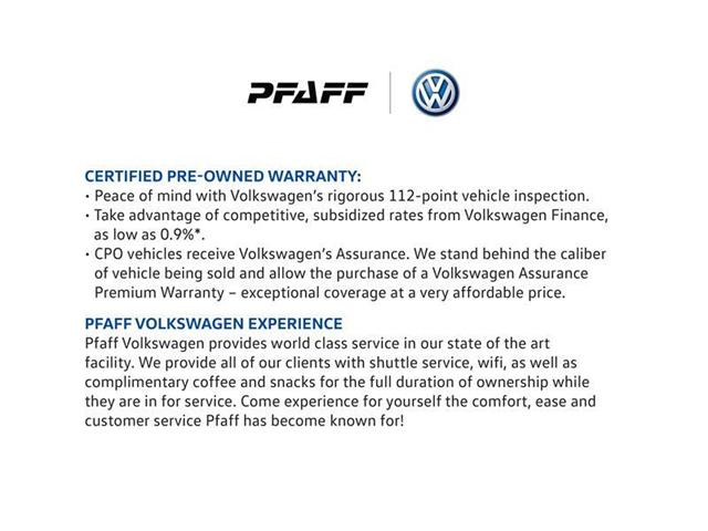 2018 Volkswagen Passat 2.0 TSI Comfortline (Stk: V2708) in Newmarket - Image 2 of 22