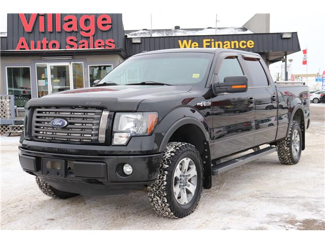 2012 Ford F-150 FX4 (Stk: T35861) in Saskatoon - Image 2 of 30