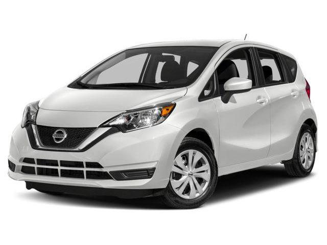 2019 Nissan Versa Note S (Stk: KL356396) in Cobourg - Image 1 of 9