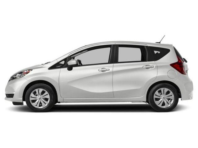 2019 Nissan Versa Note S (Stk: KL356396) in Cobourg - Image 2 of 9