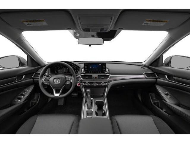 2019 Honda Accord LX 1.5T (Stk: U373) in Pickering - Image 5 of 9