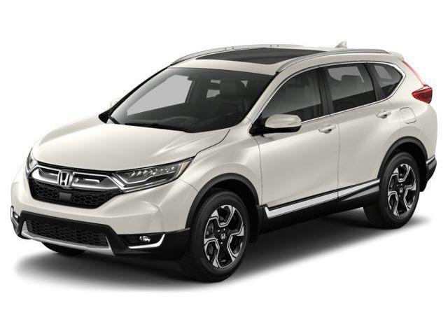 2019 Honda CR-V Touring (Stk: U444) in Pickering - Image 1 of 1