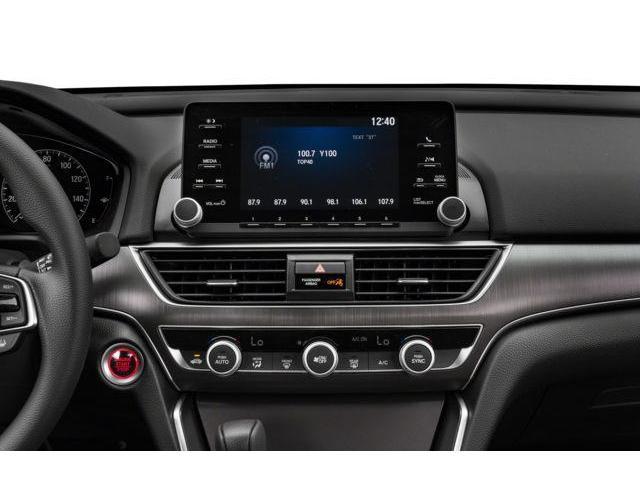 2019 Honda Accord LX 1.5T (Stk: U460) in Pickering - Image 7 of 9