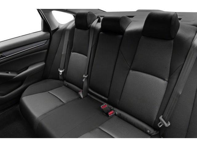 2019 Honda Accord LX 1.5T (Stk: U460) in Pickering - Image 8 of 9
