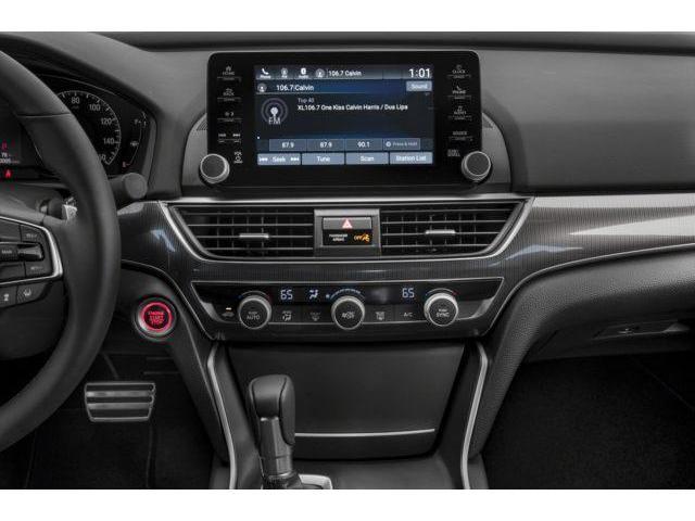 2019 Honda Accord Sport 1.5T (Stk: U462) in Pickering - Image 7 of 9